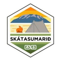 Skátasumarið 2021